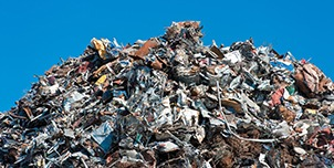Scrap metal merchants Salisbury