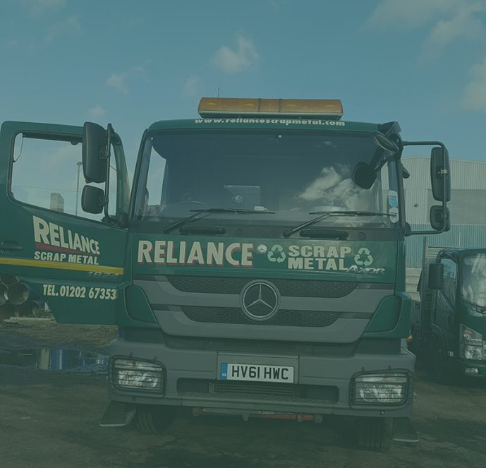 Dorset Scrap metal Merchants