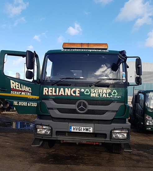 Reliable Scrap metal merchants Dorchester