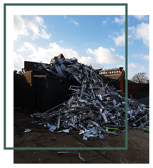 Scrap Metal Merchants Shatesbury