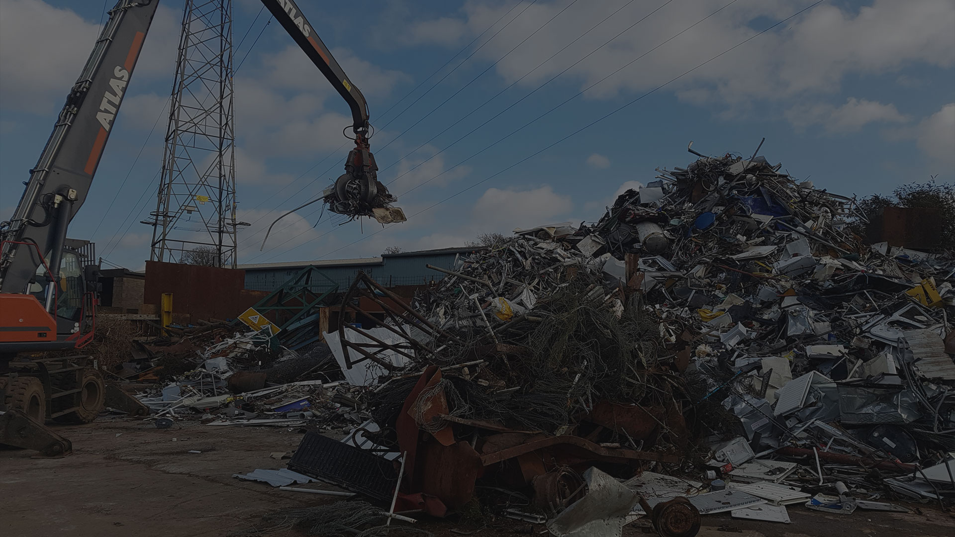 Metal Recycling in Dorset